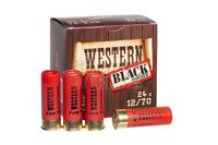 Cowboy Load Black Powder 12ga- FAM Western Pionki