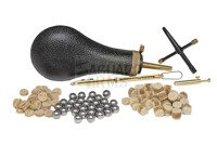 Loading set for Cap&ball revolvers .44 U.344-44
