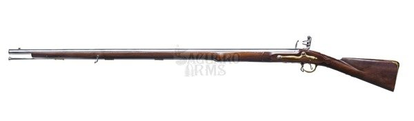 Brown Bess .75 Long Land Pattern 1720