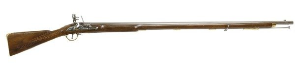 Brown Bess .75 Long Land Pattern 1742