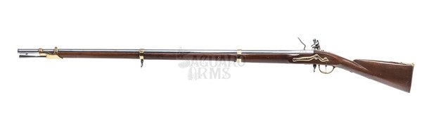 Charleville 1777/ANIX  musket Garde Imperiale