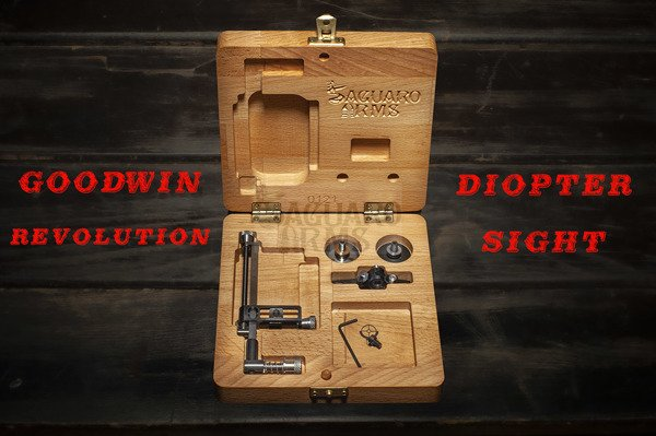 Diopter Goodwin Revolution 100