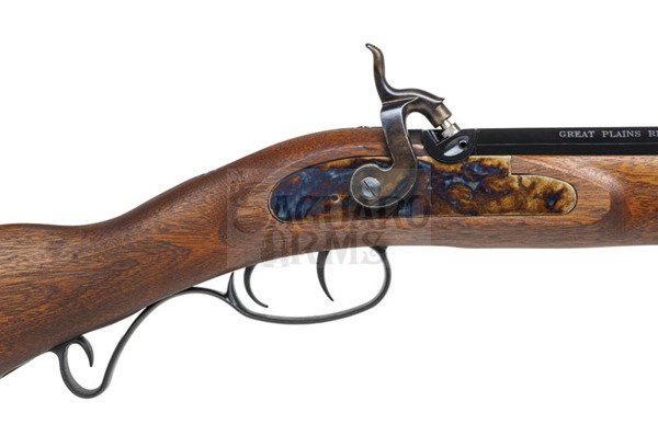 Great Plains Rifle (Hawken 160) .50