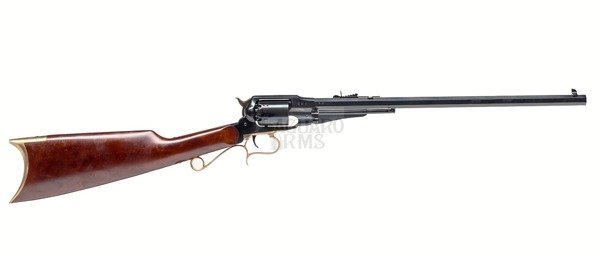 Karabinek rewolwerowy Remington .44 Uberti 0102