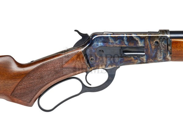Lever Action 1886/71 Hunter Light