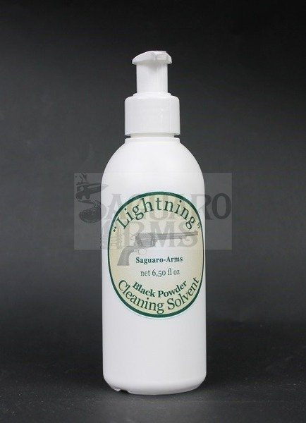 Lightning Solvent 200ml