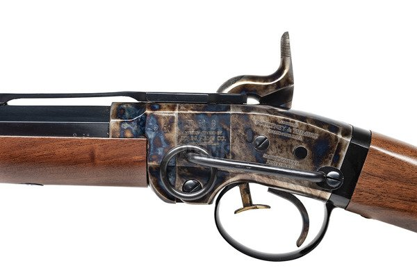 Smith cavalry Carbine .50