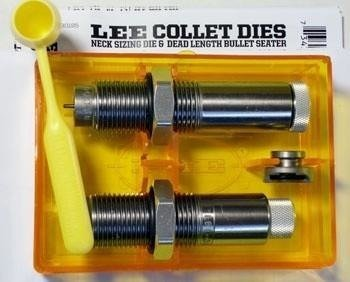 Zestaw Matryc Collet 7,5x55 Swiss. Lee